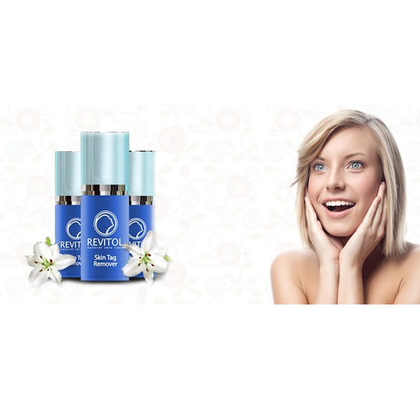 Revitol Skin Tag Removal Treatment pentru negi