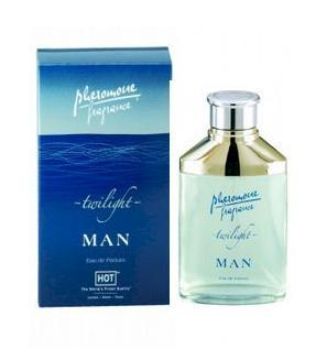 Parfum feromoni Hot Man Twilight Feromoni, 50 ml