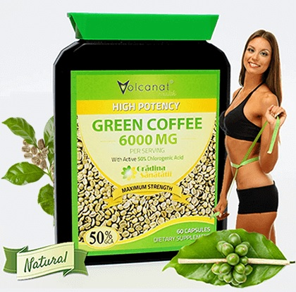 cafea verde pentru slabit)
