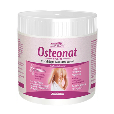 Osteonat Pulbere 275g