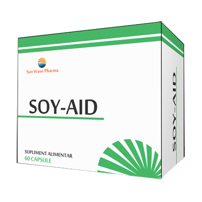 SOY-AID x 60cps